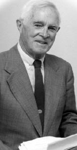 Charley Roach