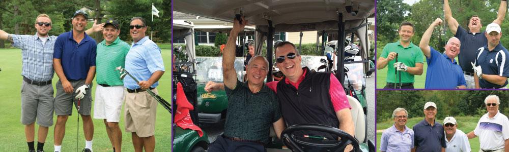 Golf-Header