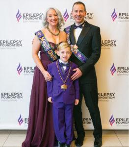 Mardi Gras Royalty – EFEPA – Epilepsy Foundation Eastern
